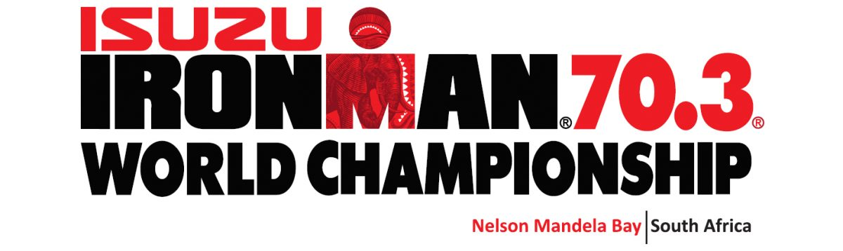 Isuzu Ironman-70-3-World-Champion South Africa