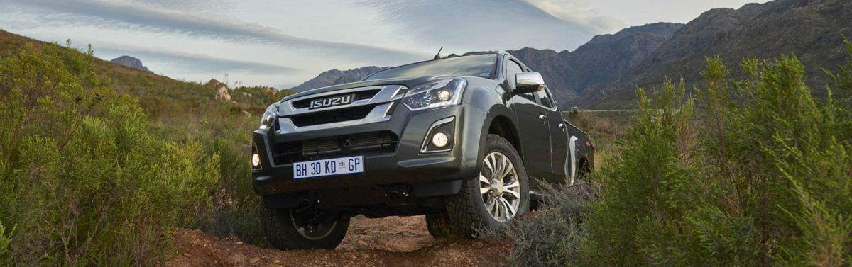 Diesel Engine Maintenance Isuzu Botswana
